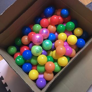 ボール 207個! 大量(ボール)