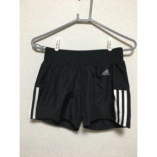アディダス(adidas)のadidas アディダス ショートパンツ Sサイズ ブラック(ショートパンツ)