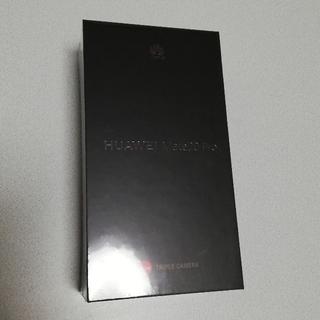 Huawei mate 20 pro 新品未開封 SIMフリー