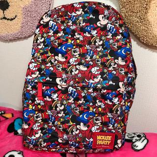 Disney - ミッキーリュック マウスパーティ