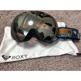 Roxy - Roxy スノボ ゴーグル フレームレス