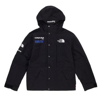 Supreme - Supreme The North Face Jacket black