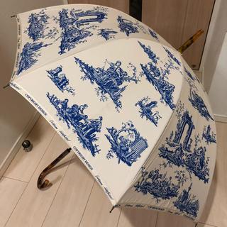 ヴィヴィアンウエストウッド(Vivienne Westwood)のVivienne Westwoodトワレ柄/長傘(その他)