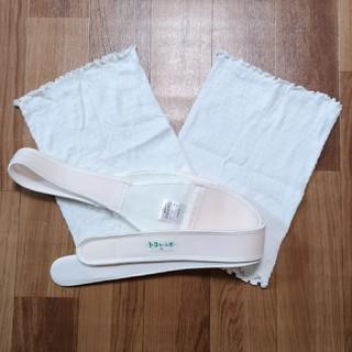 トコちゃんベルト腹帯2枚つき(マタニティ下着)