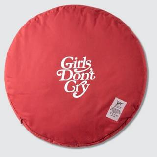 ジーディーシー(GDC)のGirls Don't Cry hypebeast pillow(その他)