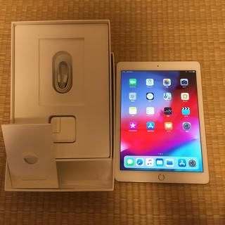 Apple - 極美品!! iPad Air2 Gold 128GB Wi-Fiモデル