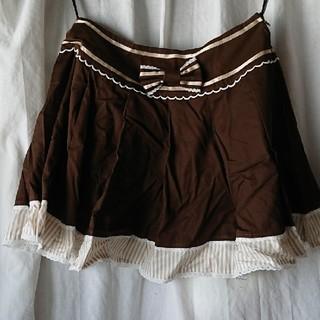 アンジェリックプリティー(Angelic Pretty)のangelic pretty スカート(ひざ丈スカート)