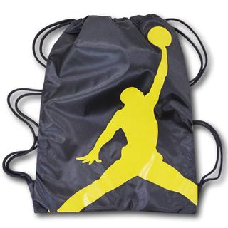 ナイキ(NIKE)のジョーダン ナップサック シューズケース 新品、未使用(バスケットボール)
