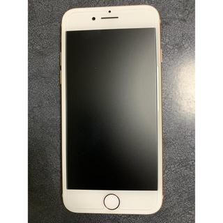 iPhone8 64GB SIMロック解除品