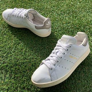 アディダス(adidas)の美品24 adidas STANSMISTH アディダス スタンスミス A0(スニーカー)