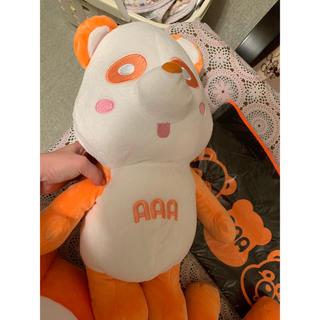 AAA - えーパンダ 橙スペシャルBIG