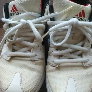 アディダス(adidas)のアディダススニーカーキッズ(スニーカー)
