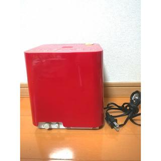 ドウシシャ(ドウシシャ)の超音波式加湿器(加湿器/除湿機)