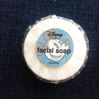 ディズニー(Disney)のディズニー 石鹸(洗顔料)
