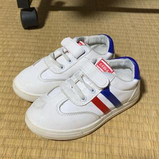 売り尽くしSALE☆子供靴  18cm(スニーカー)