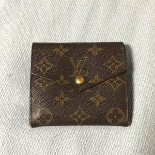 ルイヴィトン(LOUIS VUITTON)のLOUIS VUITTON 財布(財布)