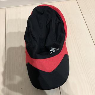 アディダス(adidas)のスポーツキャップ(その他)