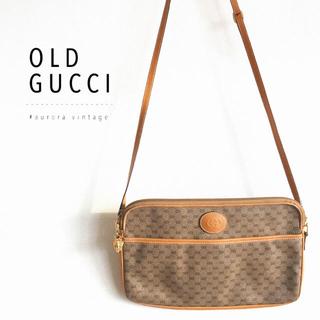 41f03b6894c4 グッチ(Gucci)の良品‼ 粉吹き除去済み‼ ◇オールド