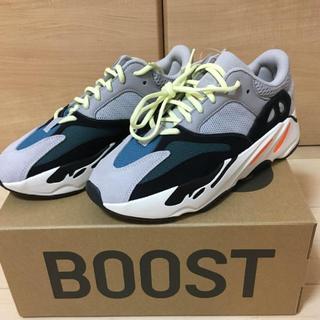 アディダス(adidas)のYeezy Boost 700 26cm 新品未使用(スニーカー)