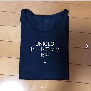 ユニクロ(UNIQLO)のまゆみ様専用(アンダーシャツ/防寒インナー)