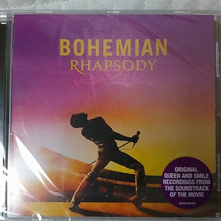 Bohemian Rhapsody OST(映画音楽)