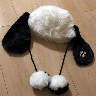 スヌーピー(SNOOPY)のスヌーピー 帽子 USJ(キャラクターグッズ)