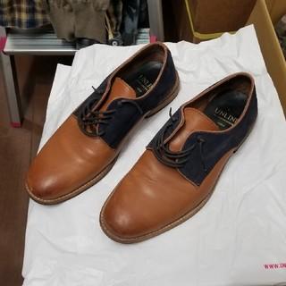 アルフレッドバニスター(alfredoBANNISTER)のアルフレッドバニスター 41 靴 美品(ドレス/ビジネス)
