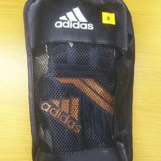 アディダス(adidas)のキーパーグローブ アディダスプレデターフィンガーチップ8号(その他)