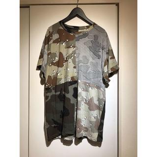 エムエムシックス(MM6)のMM6 エムエムシックス★オーバーサイズTシャツマルジェラ(Tシャツ(半袖/袖なし))