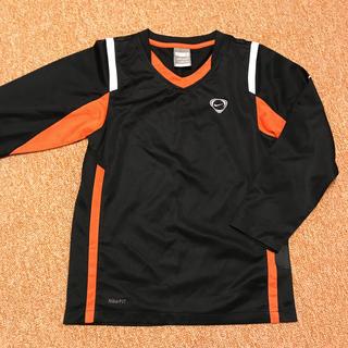 ナイキ(NIKE)のNIKE ドライフィット 長袖Tシャツ 130〜140(Tシャツ/カットソー)
