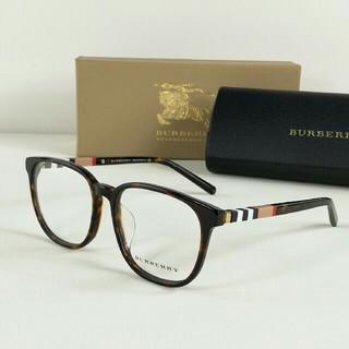 バーバリー(BURBERRY)のBurberry バーバリー 眼鏡 メガネ(サングラス/メガネ)