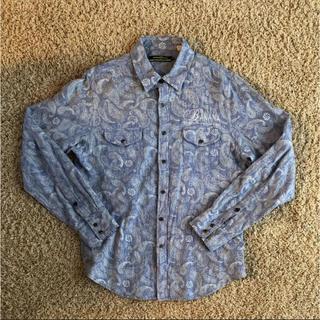 バナナセブン(877*7(BANANA SEVEN))のbananasevenシャツ(シャツ)