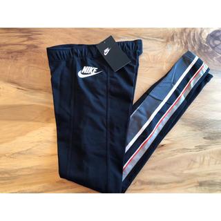 ナイキ(NIKE)の【 Sサイズ】新品タグ付き Nike サイドライン ロゴレギンス ナイキ(レギンス/スパッツ)