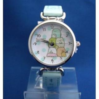 すみっコぐらし腕時計BL-すみっこぐらしリストウォッチ(腕時計)