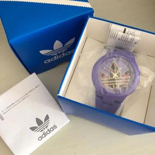 アディダス(adidas)の【期間限定値下げ】adidas アディダス 腕時計 アディダスウォッチ(腕時計(アナログ))