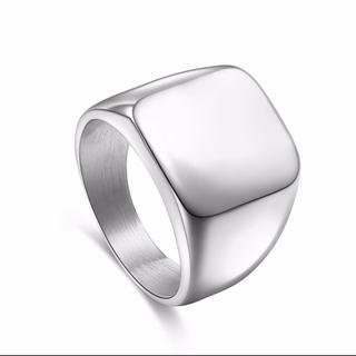 ファッションリング メッキシルバーリング(リング(指輪))