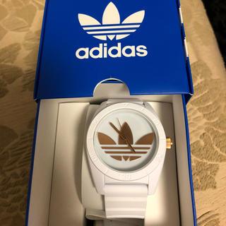 アディダス(adidas)のadidas腕時計(腕時計(アナログ))