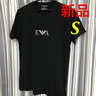 ◆ ラクマ限定 ◆ エンポリオアルマーニ ◆ Tシャツ ◆ ブラック ◆
