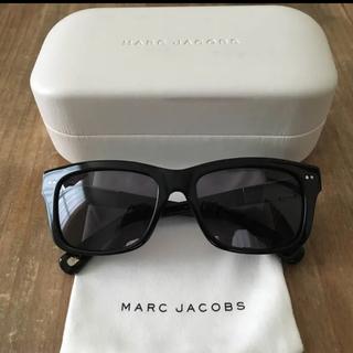 マークジェイコブス(MARC JACOBS)のマークジェイコプス サングラス(サングラス/メガネ)