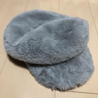 ジーユー(GU)の帽子(その他)