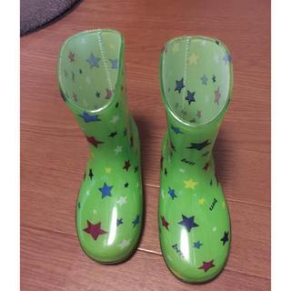 ブランシェス(Branshes)の長靴 17センチ (ブランシェス)(長靴/レインシューズ)