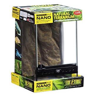 GEX エキゾテラ グラステラリウム ナノ(爬虫類/両生類用品)