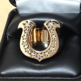 テンダーロイン(TENDERLOIN)の確認用 テンダーロイン ホースシュー(リング(指輪))