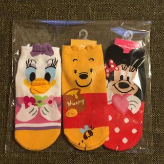 ディズニー(Disney)の♡新品♡ ディズニー 靴下(ソックス)