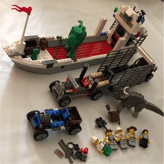 Lego - LEGO レゴ ダイノ 5975