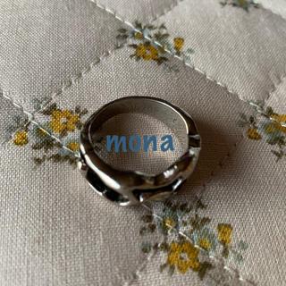 銀色 リング(リング(指輪))