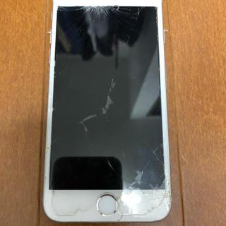 アイフォーン(iPhone)のiPhone6本体(スマートフォン本体)
