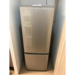 三菱 冷蔵庫 kaa様専用(冷蔵庫)