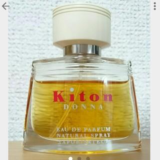 キトン(KITON)のキトン★ドンナ オードパルファム 30ml★kiton キートン ドナ edp (香水(女性用))