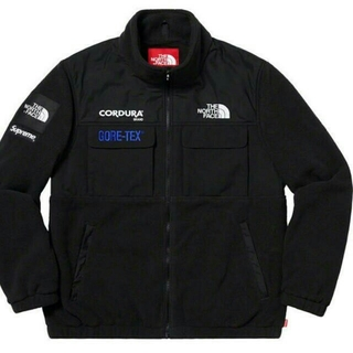 Supreme The North Face Expedition Fleece(ブルゾン)